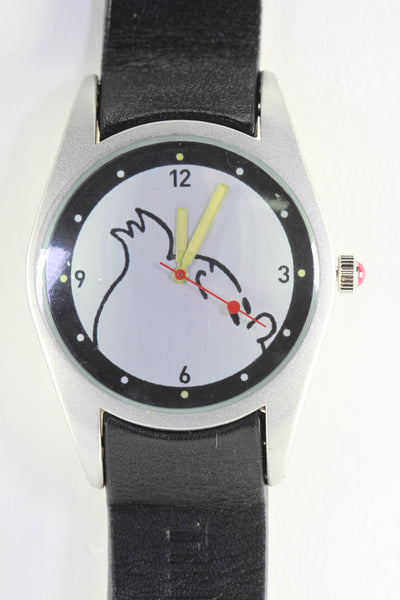 Tintin Time Portrait Watch 2006