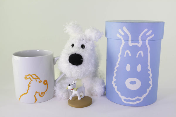 Snowy Gift Box Collection