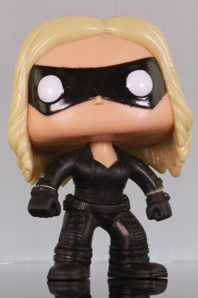 Funko Pop Television, Arrow, Black Canary #209