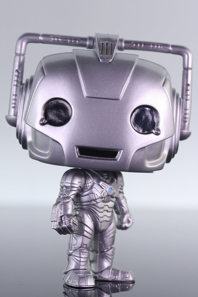 Funko Pop Television, BBC, Doctor Who, Cyberman #224