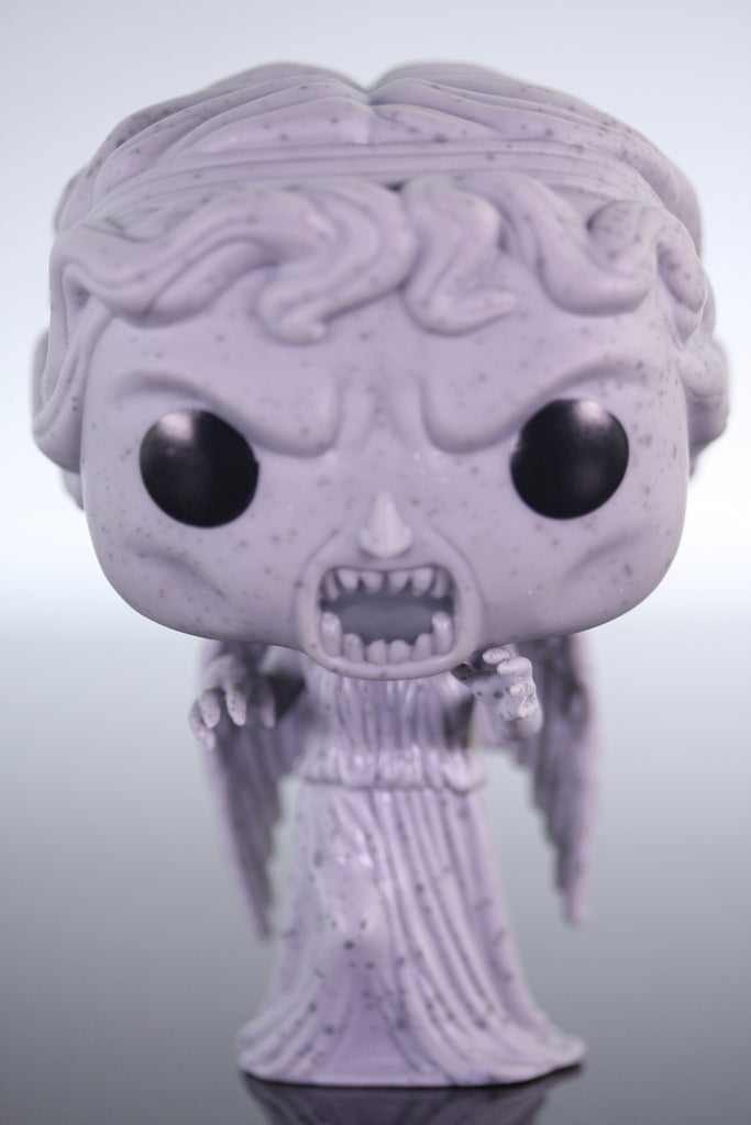 Funko Pop Television, BBC, Doctor Who, Weeping Angel #226