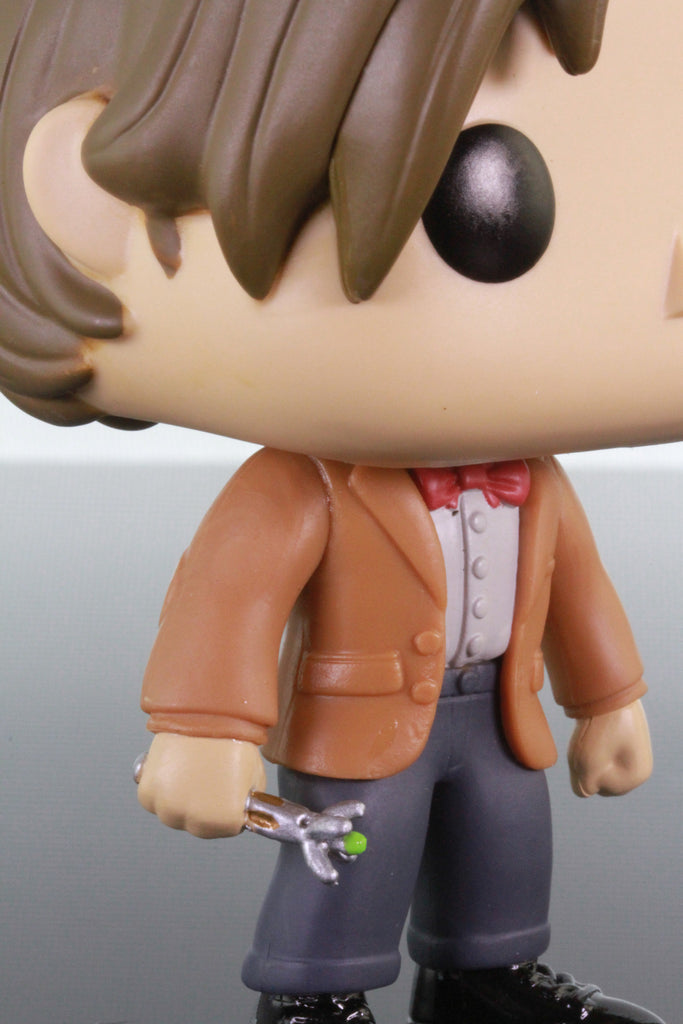 Funko Pop Television, BBC, Doctor Who, Eleventh Doctor #220