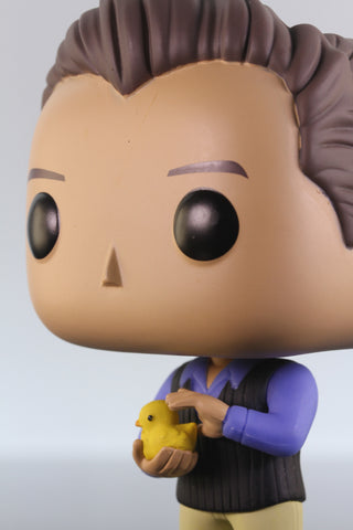 Funko Pop Television, Friends, Chandler Bing #264