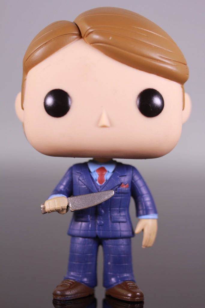 Funko Pop Television, Hannibal, Hannibal Lecter #146