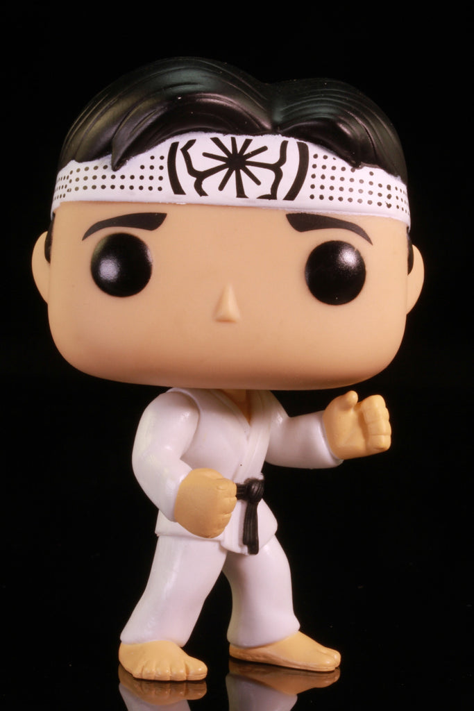 Funko Pop Television, The Karate Kid, Daniel Larusso #178