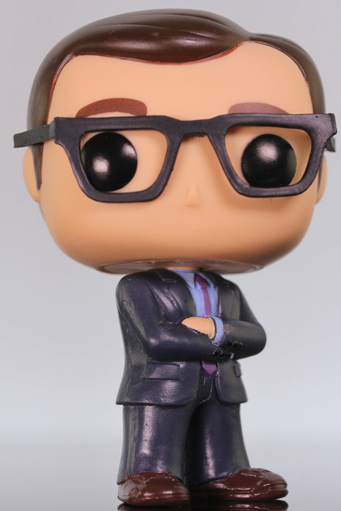 Funko Pop Television, Last Week Tonight with John Oliver #312