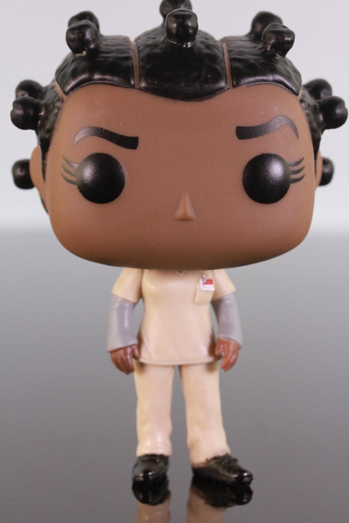 Funko Pop Television, Orange is the New Black, Suzanne Crazy Eyes Warren #248
