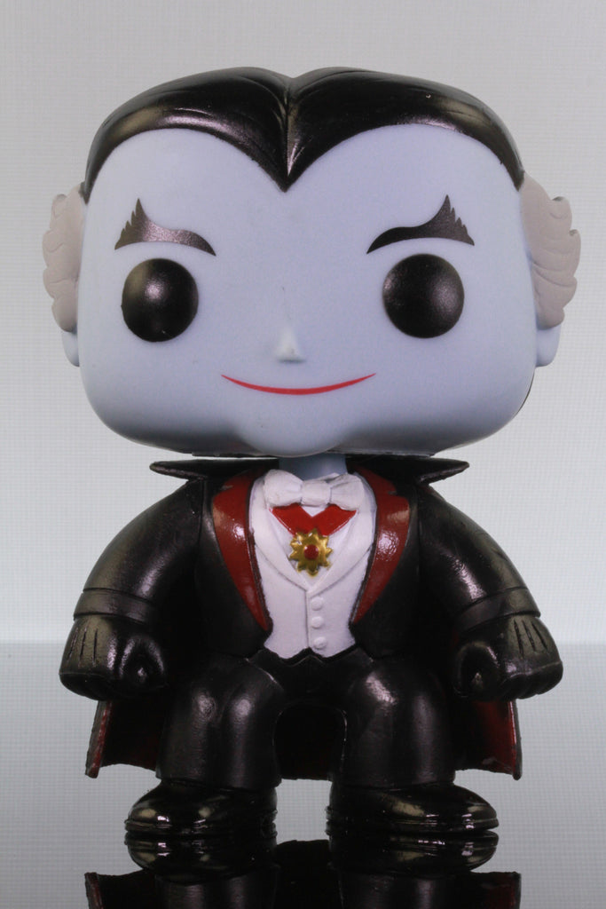 Funko Pop Television, The Munsters, Grandpa Munster #198
