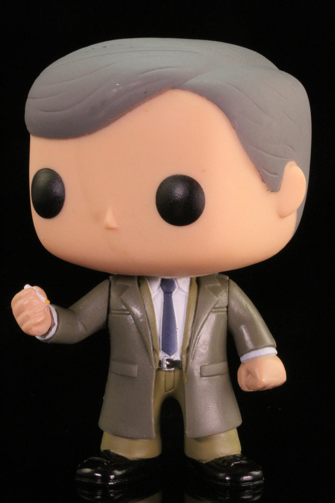 Funko Pop Television, The X Files, The Cigarette Smoking Man #185