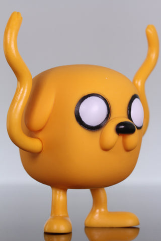 Funko Pop Television, Adventure Time, Jake #33