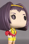 Funko Pop Animation, Cowboy Bebop, Faye #147