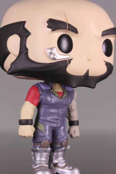 Funko Pop Animation, Cowboy Bebop, Jet #145