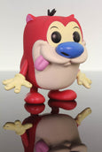 Funko Pop Animation, Ren & Stimpy, Stimpy #165