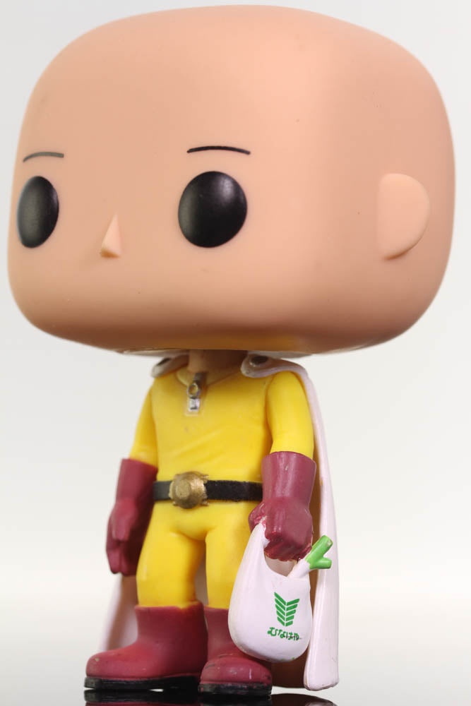 Funko Pop Animation, One Punch Man, Saitama #257