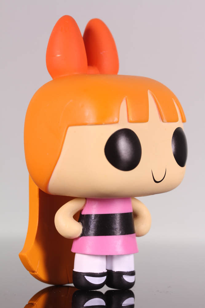 Funko Pop Animation, Powerpuff Girls, Blossom #125