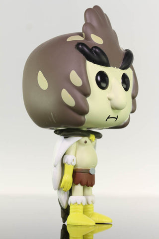 Funko Pop Animation, Rick and Morty, Birdperson #176