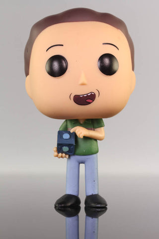 Funko Pop Animation, Rick and Morty, Jerry #302