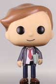 Funko Pop Animation, Rick and Morty, Lawyer Morty #304