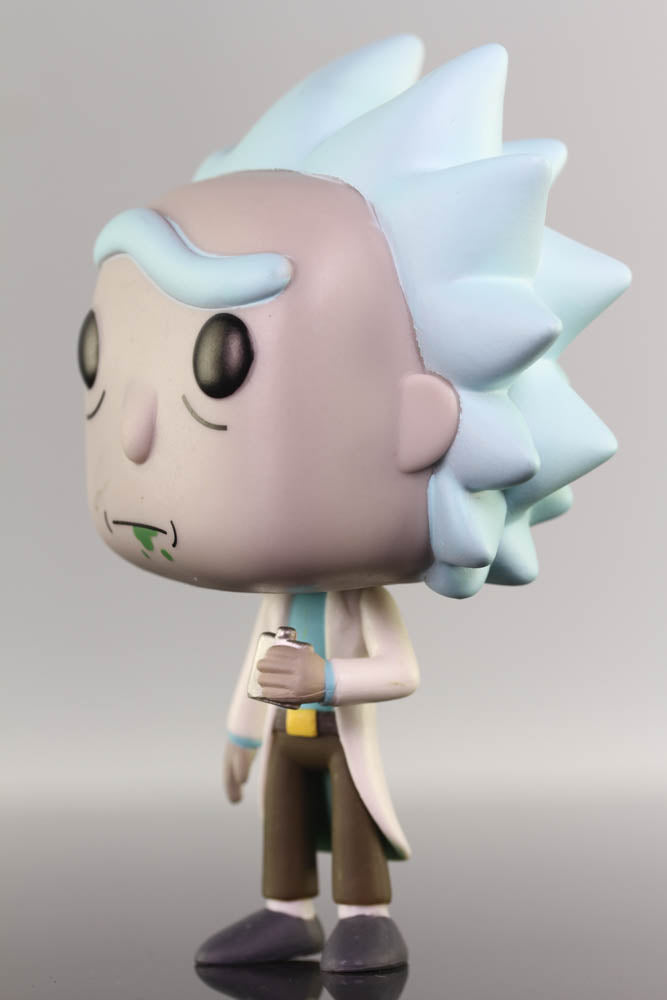 Funko Pop Animation, Rick and Morty, Rick #112