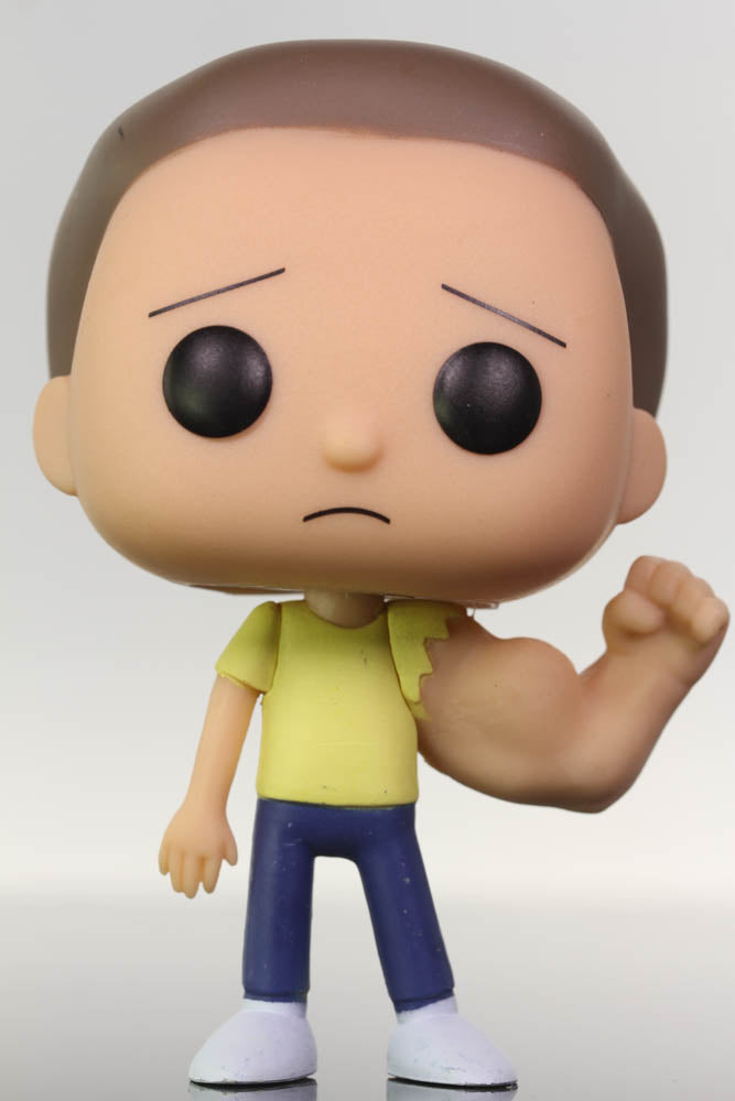 Funko Pop Animation, Rick and Morty, Sentient Arm Morty #340