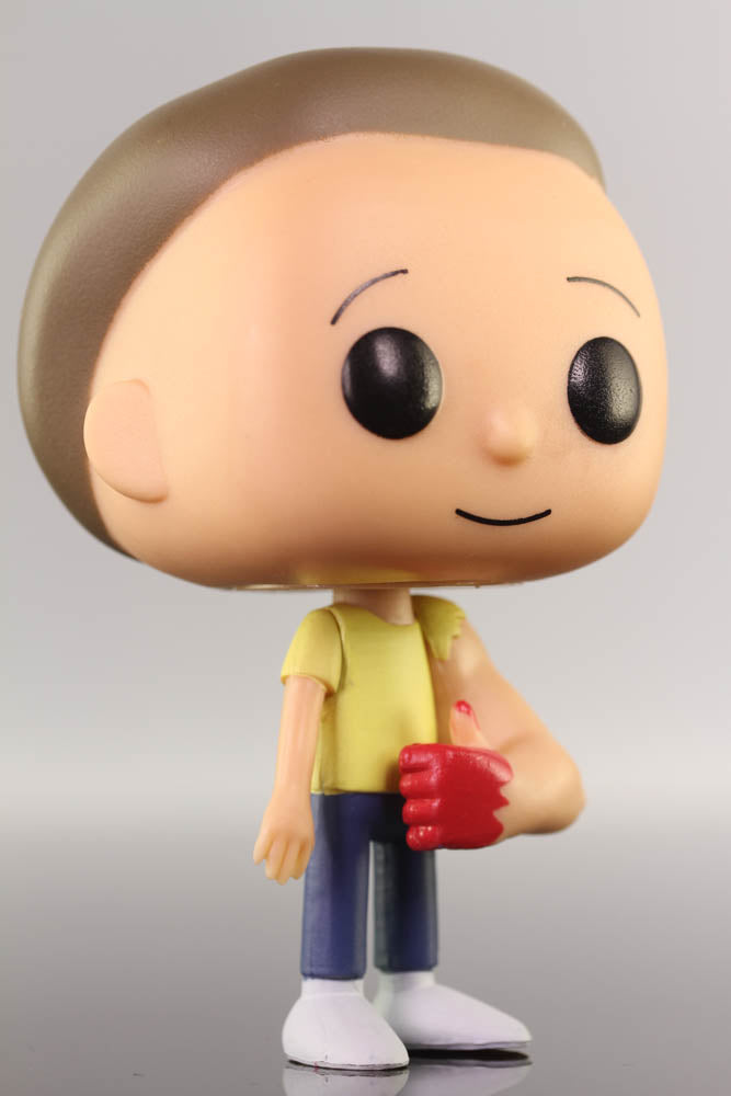 Funko Pop Animation, Rick and Morty, Sentient Arm Morty Chase #340