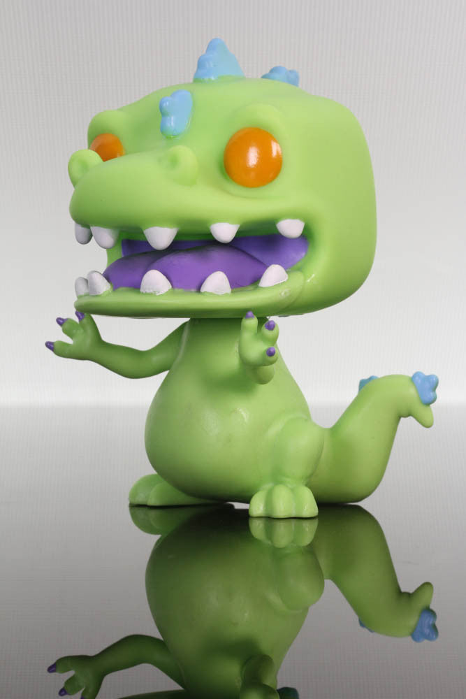 Rugrats Animation Funko Pop Reptar