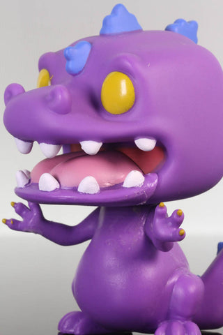 Funko Pop Animation, Nickelodeon Rugrats, Reptar Chase #227