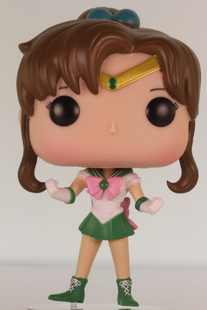 Funko Pop Animation, Sailor Moon, Sailor Jupiter #93