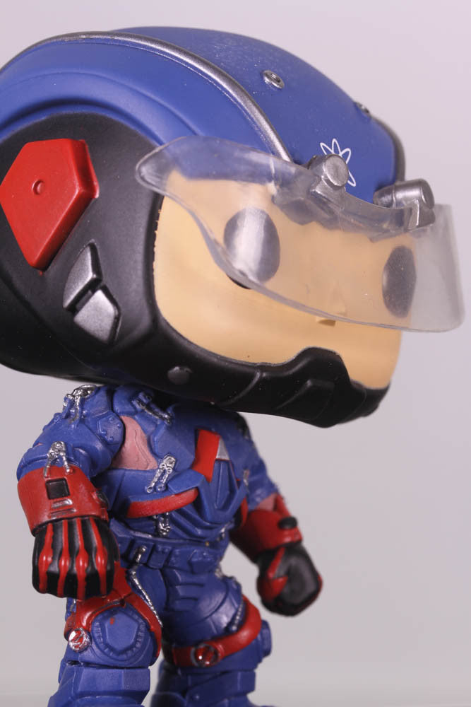 Funko Pop Heroes, DC's Legends of Tomorrow, The Atom #378