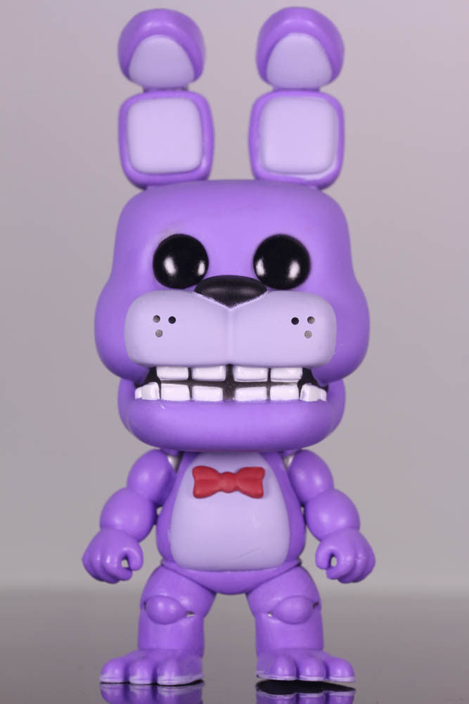 Funko Pop Games, Five Nights At Freddy's, Bonnie #107