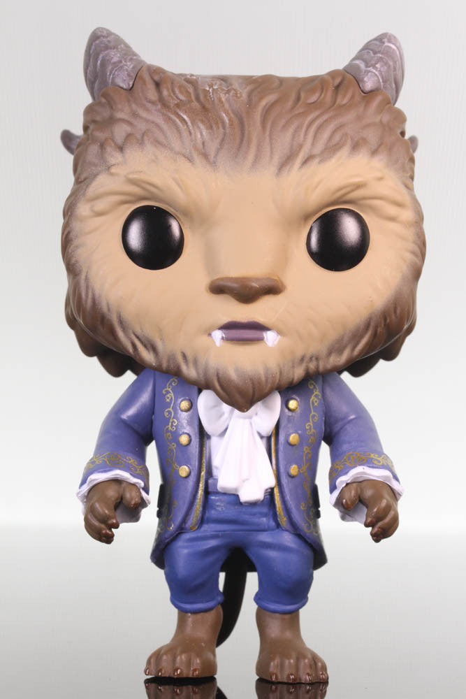 Funko Pop Disney, Beauty and the Beast, Beast #243