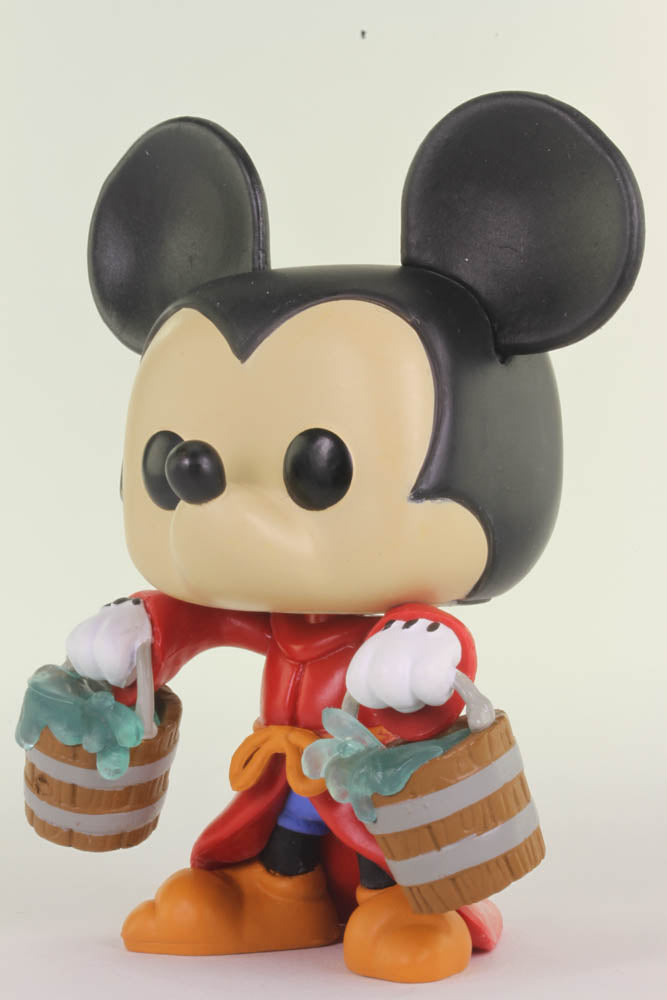 Funko Pop Disney, Mickey: The True Original 90 Years, Apprentice Mickey #426