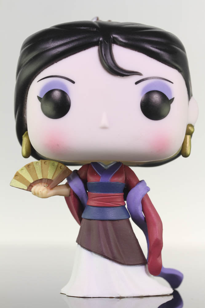 Funko Pop Disney, Mulan #323