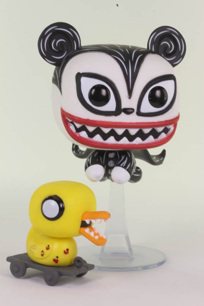 Funko Pop Disney, Nightmare Before Christmas, Vampire Teddy with Duck #461