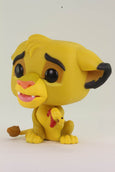 Funko Pop Disney, The Lion King, Simba #496