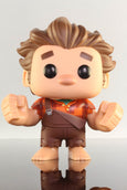 Funko Pop Disney, Ralph Breaks The Internet, Wreck-It Ralph #06