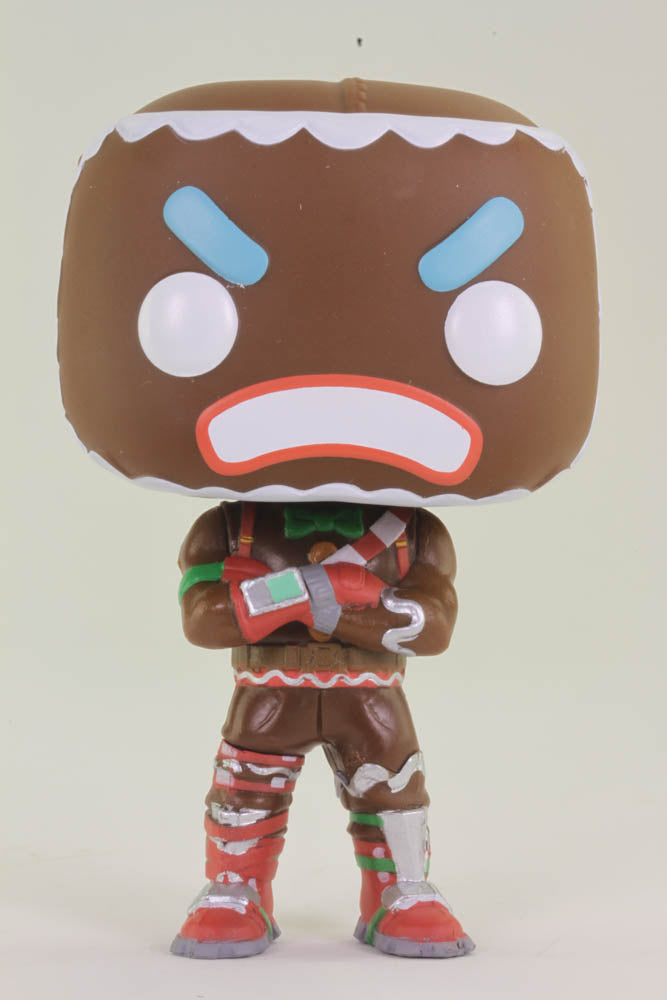 Funko Pop Games, Fortnite, Merry Marauder #433