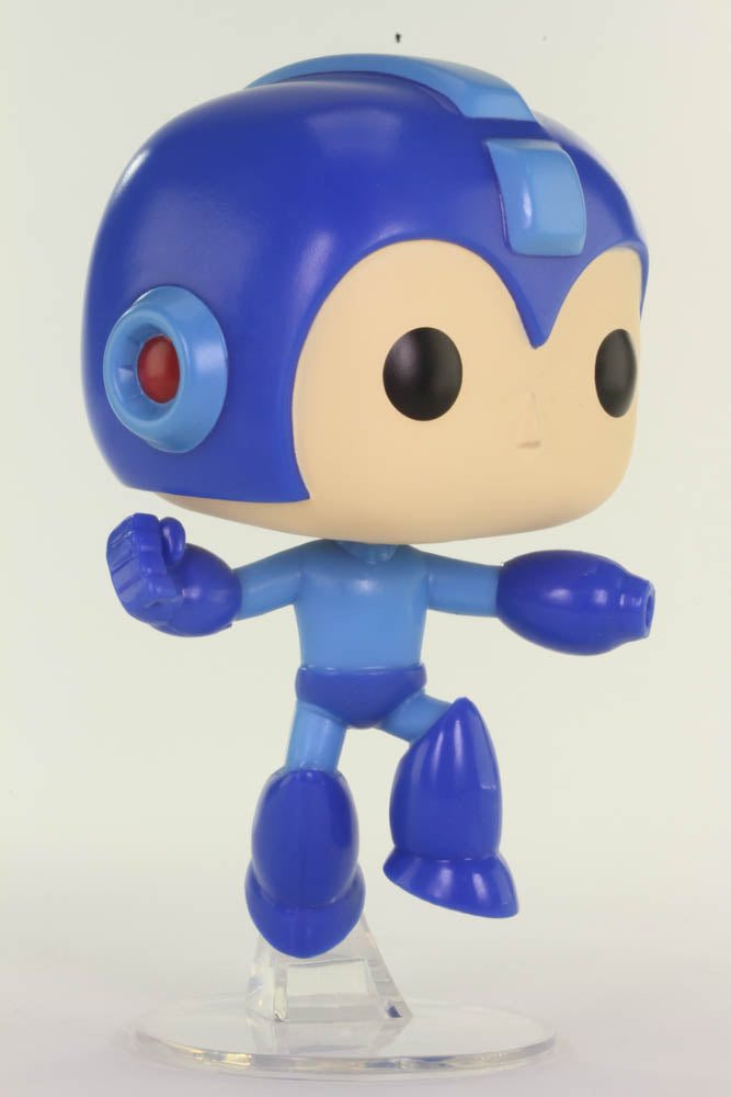 Funko Pop Games, Mega Man #376