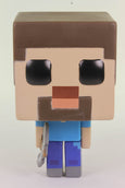 Funko Pop Games, Minecraft, Steve #316