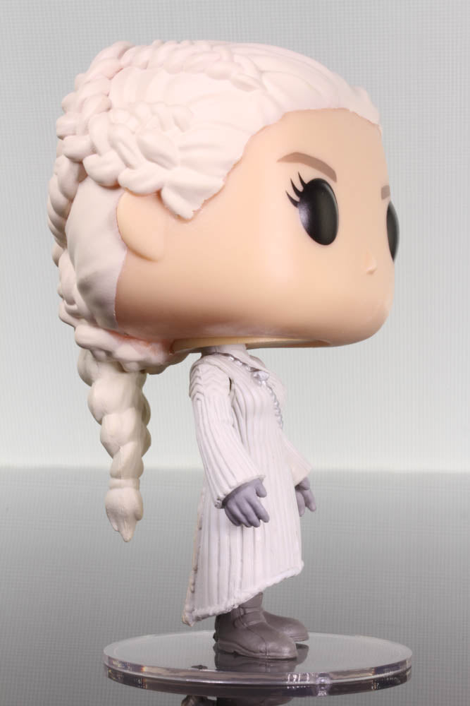 Funko Pop Television, Game of Thrones, Daenerys Targaryen White Coat #59