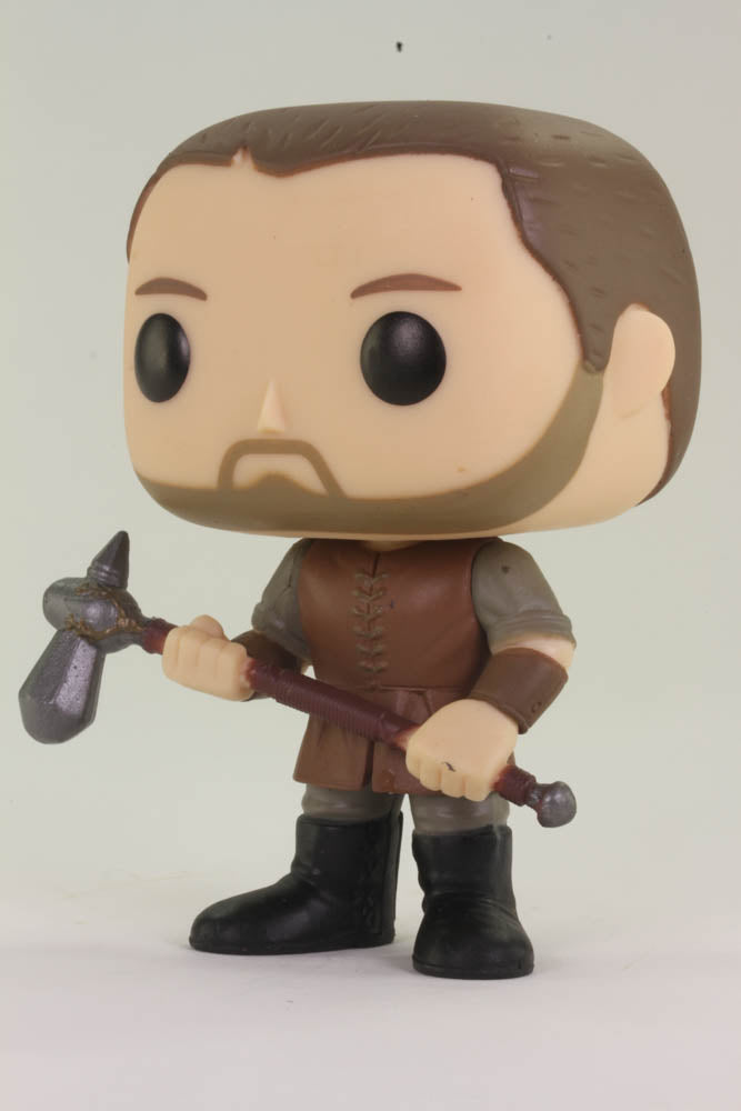 Funko Pop Television, Game of Thrones, Gendry #70