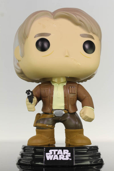 Funko Pop Star Wars, Han Solo #79