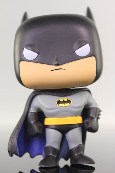 Funko Pop Heroes, Batman The Animated Series, Batman #152
