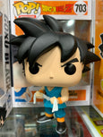 Funko Pop Animation, Dragon Ball Z, Goku 28th World Tournament #703