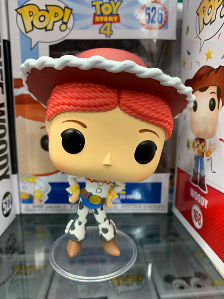 Funko Pop Disney Pixar, Toy Story 4, Jessie #526