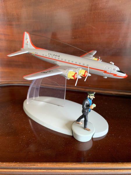 Douglas DC-6 From Destination Moon