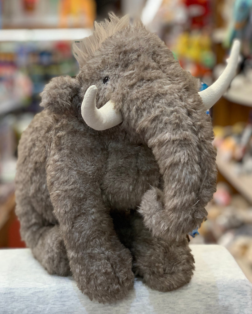 Jellycat Cassius Woolly Mammoth Plush 14""