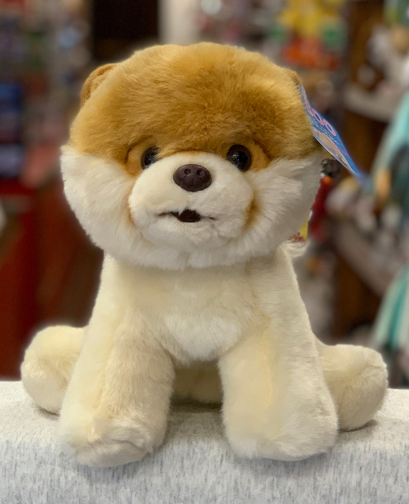 Gund BOO Dog Plush 9""
