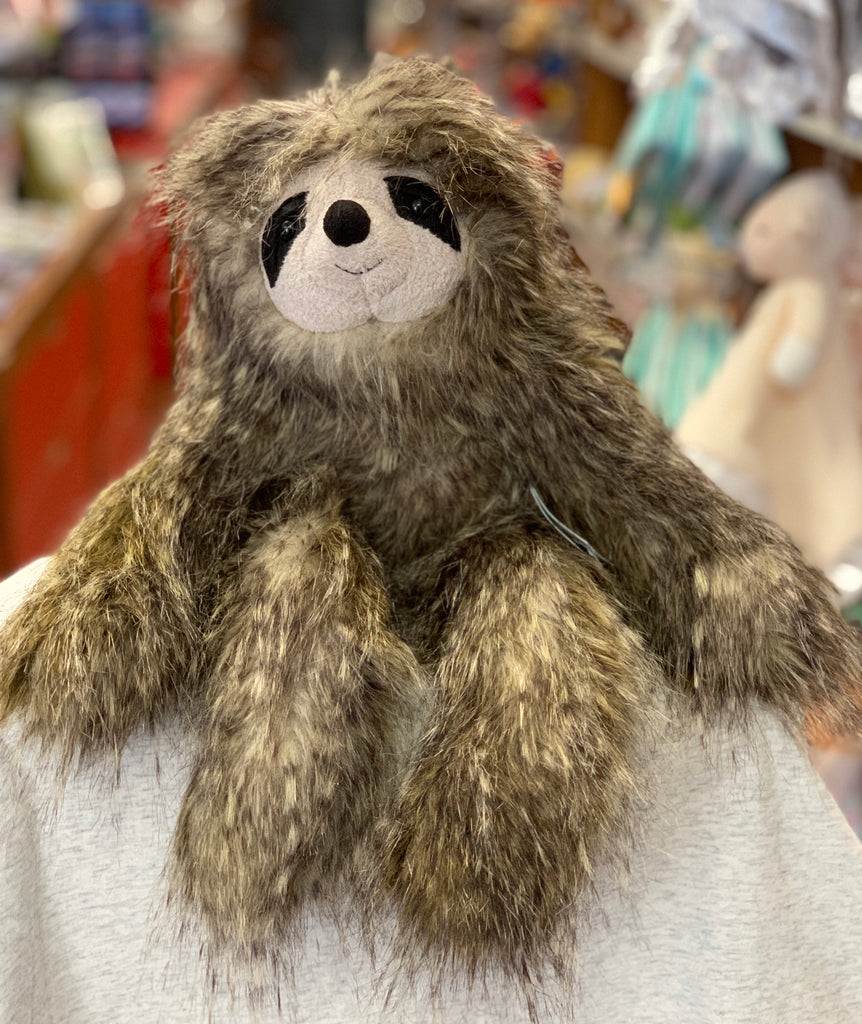 Jellycat Cyril Sloth Plush 16""
