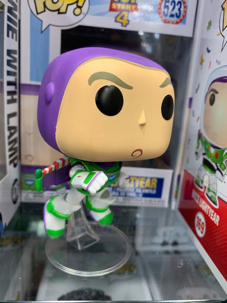 Funko Pop Disney Pixar, Toy Story 4, Buzz Lightyear #523